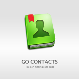 go contacts